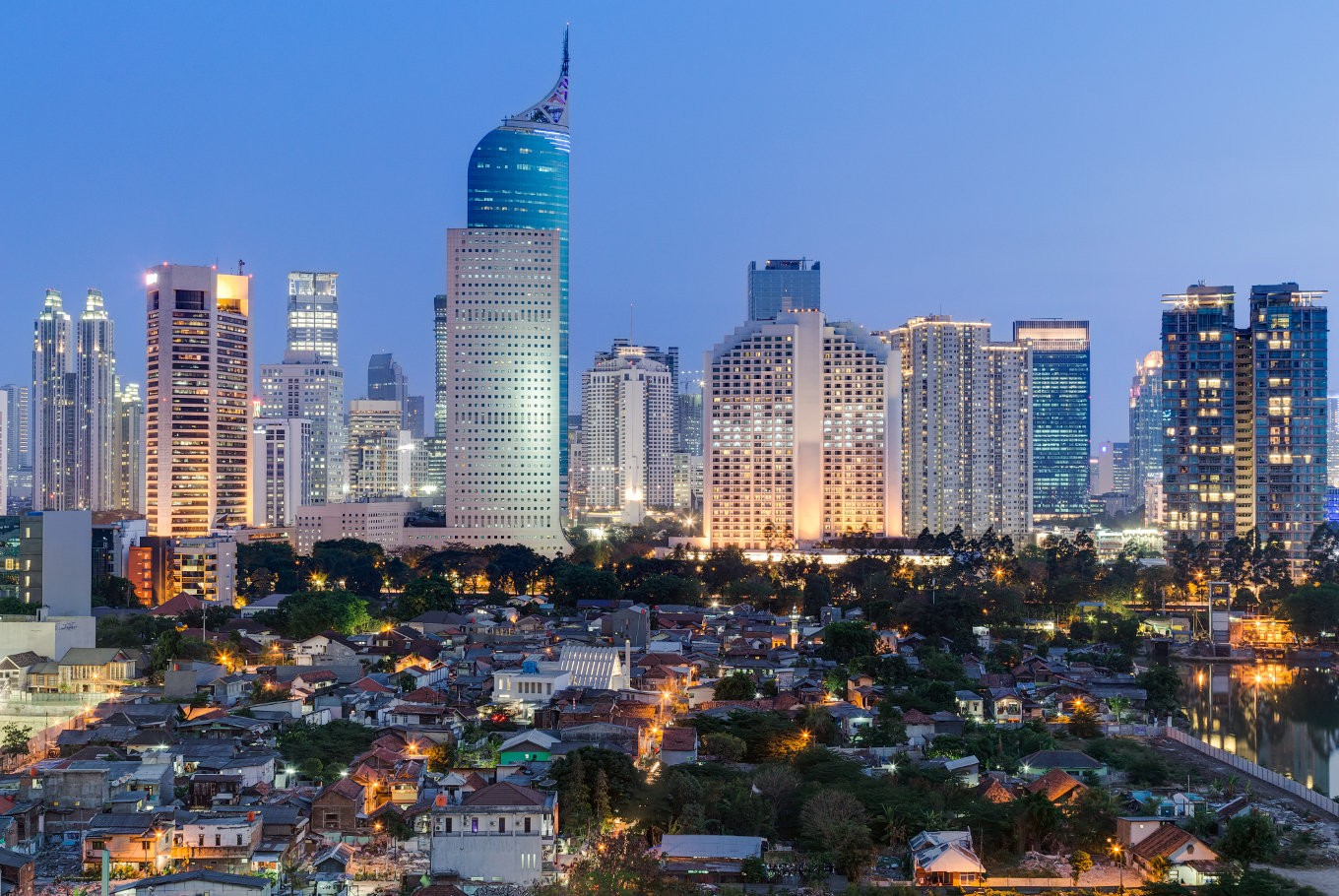 A Foreign Business Deal in Indonesia: Understanding Business Culture for International Negotiations