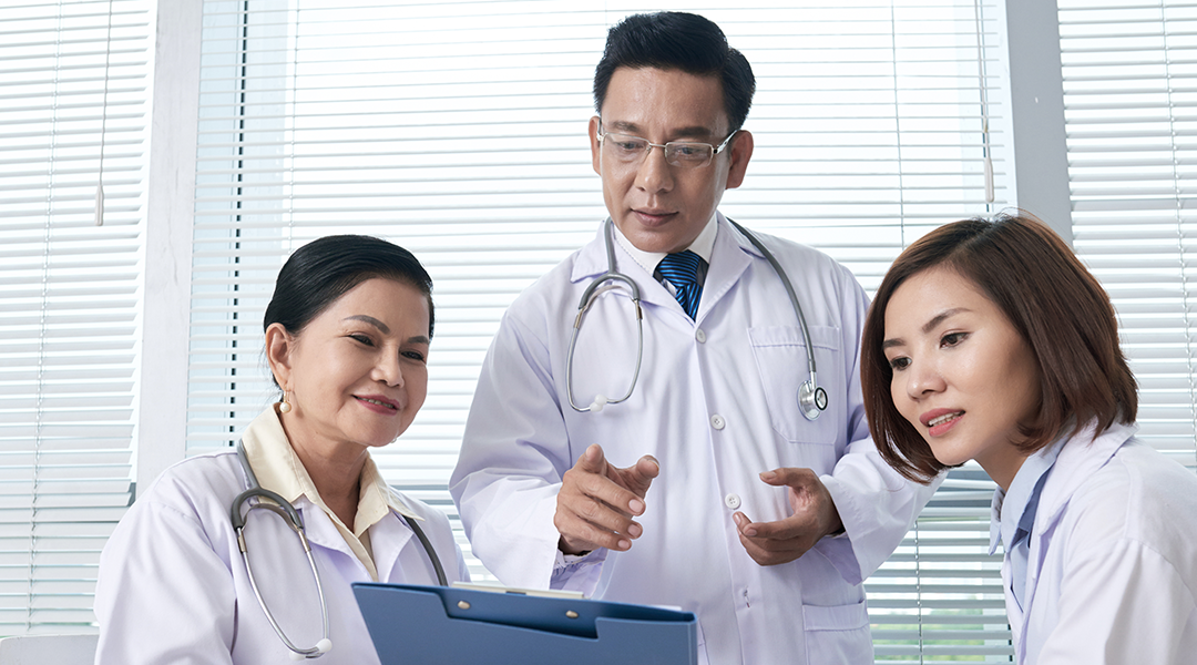 Indonesia's Healthcare Industry: a Promising Market of Growth
