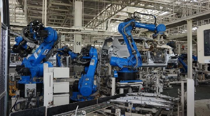 The Future of Automation Engineering