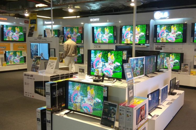 Indonesia's Electronics Industry: Big Opportunities in Consumer Electronics Devices