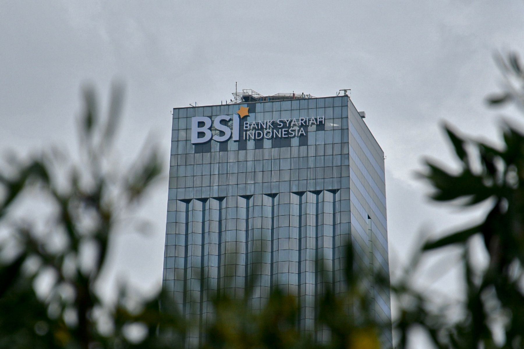 Indonesia Sharia Economy Outlook: The Merge of Three Largest Bank