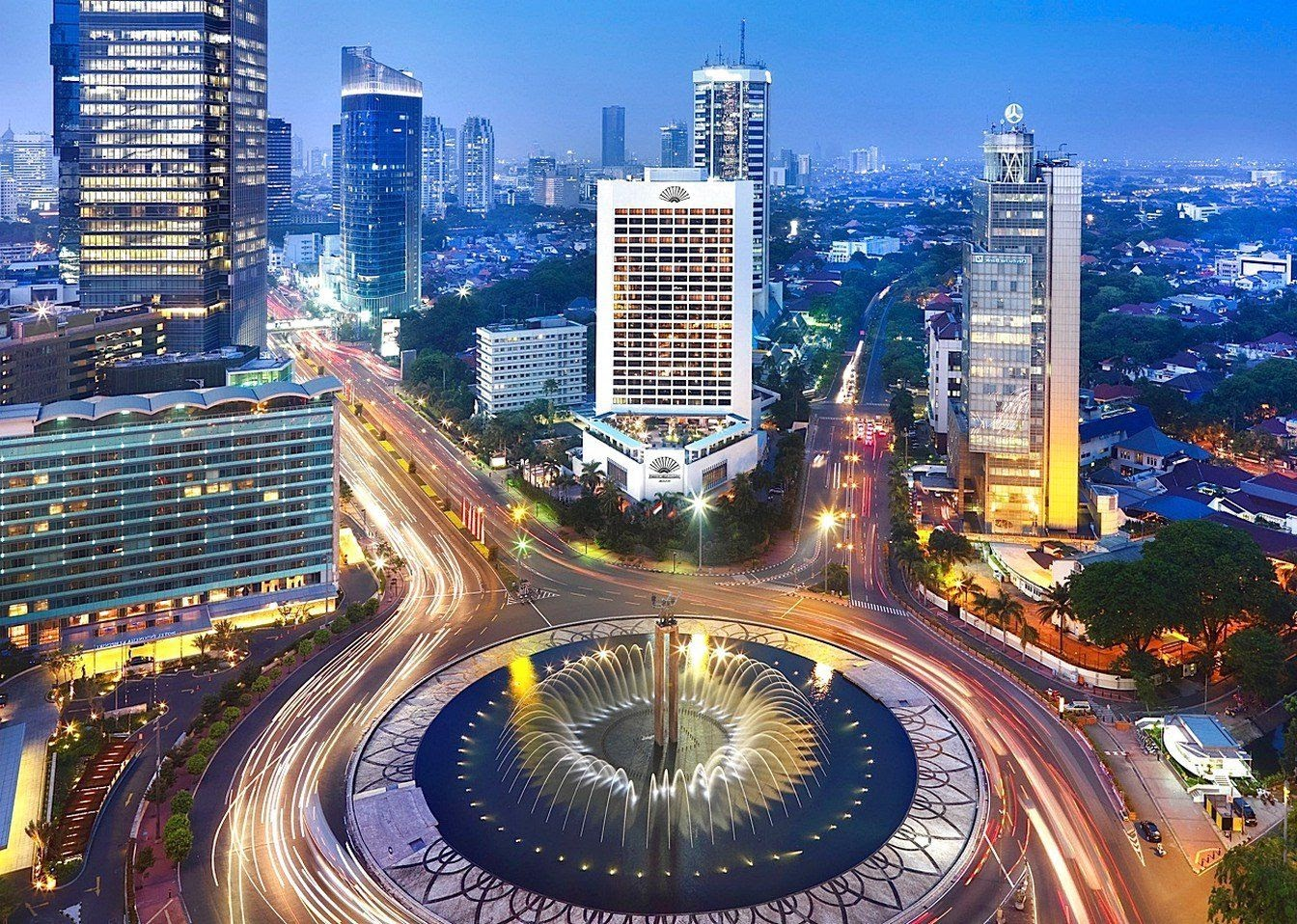 Indonesia to Resume New Capital Project after COVID-19 Delay