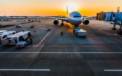 A Blow Down to Southeast Asia's Airline      Industry
