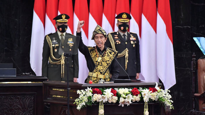 Improving Foreign Relations through Indonesian Foreign Investment