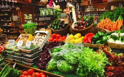 Indonesia e-Grocery Industrial Growth
