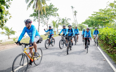 The Opportunity of the Bike Industry in Indonesia