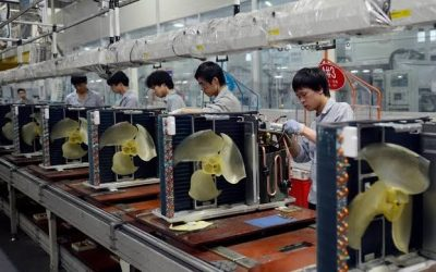 The Big Things of Air Conditioner Industry in Indonesia