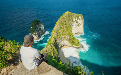 Global Online Travel Company in Indonesia
