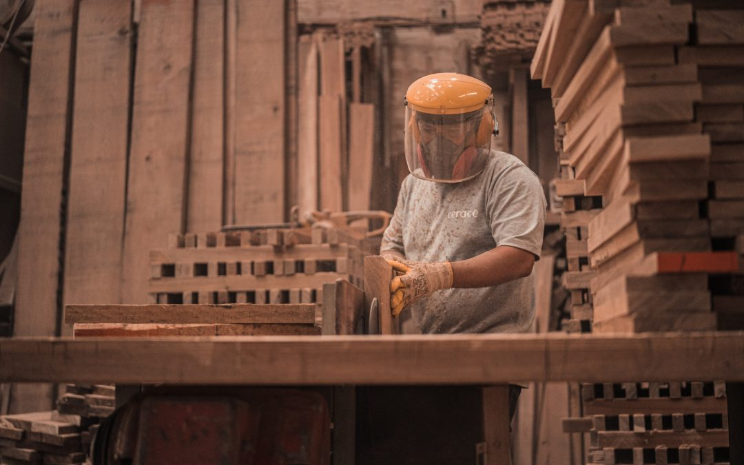 The Wood Industries in Indonesia Explained